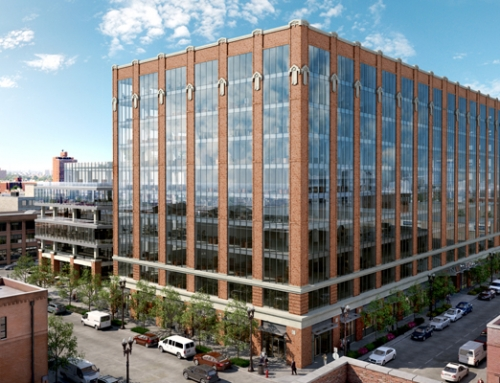 Swift and Sons to Occupy 1K Fulton